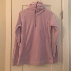 Mountain Hardwear MicroChill Lite Fleece Half Zip